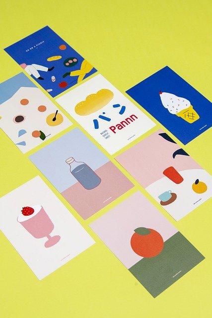 Farben & Formen – mit Phantasie geht es besser