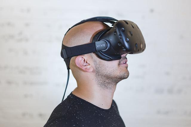 Was ist VR / Virtual Reality- eine Einleitung