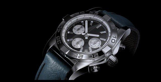 Wie funktioniert eine mechanische Uhr?