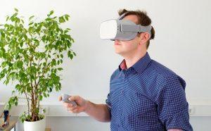 Augmented Reality ergänzt die Realität